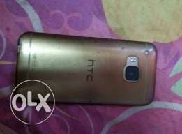 HTC one m9 very good