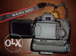 Canon 60D as new