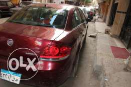 Fiat linea for sale. 2009 fabrika