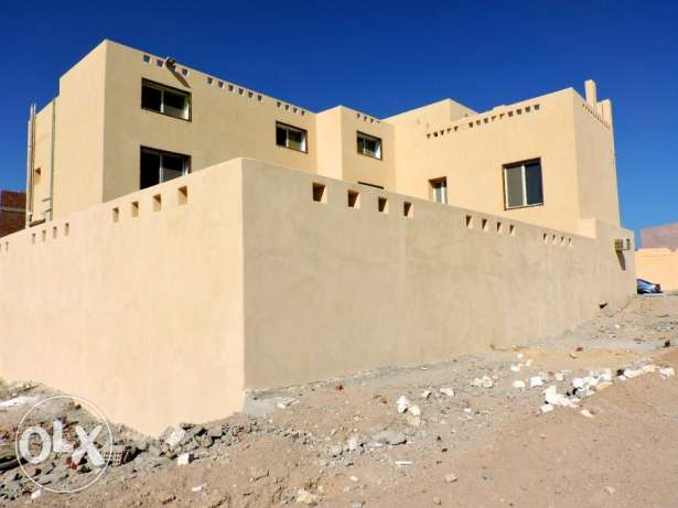 Hot offer! Brand new villa with sea view in Magawish, Hurghada الغردقة -  2