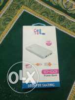 """""""Cell tell"""" power bank 10400 mA"""