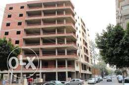 600 meter garage in Roxy Heliopolis, Great location. New building.