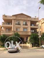 For Sale Duplex 360 SQM in Nergas 3 New Cairo , التجامع الخامس