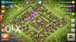 Town Hall lvl 11 Max Defense