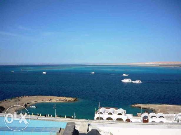 Studio in The View residence - Main Building - for sale الغردقة -  8