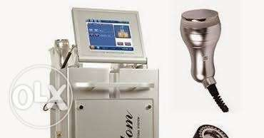 Cavitation for lose weight