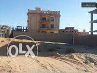 Land for sale in 6th October city