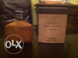 John Varvatos Cologne from Carrefour!