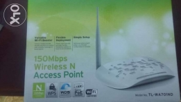 tp link access point
