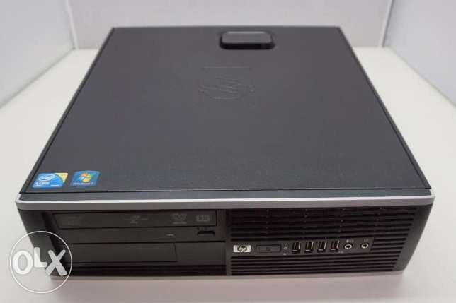 HP 8100 ELITE CoreI5