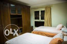 Non-Egyptians furnished apartment service Meret Super Deluxe