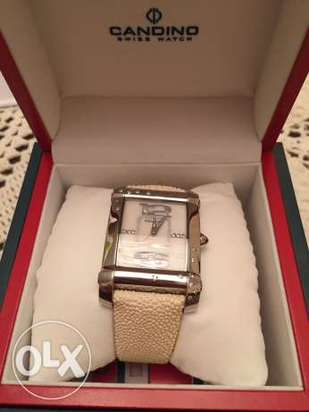 Original Candino Watch