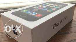 I phone 5s new sealed