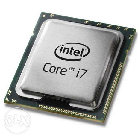 Intel® Core™ i7-4790 Processor (8M Cache, up to 4.00 GHz)