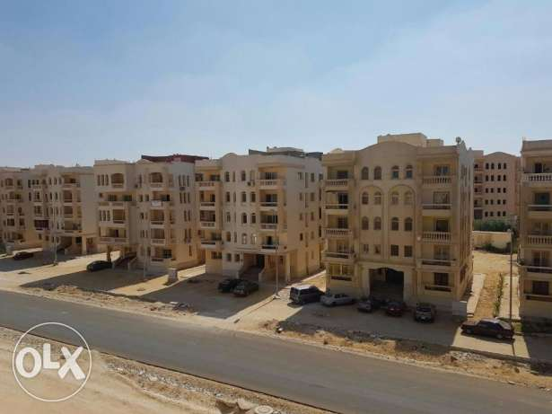 apartment for rent in family land 6 أكتوبر -  3