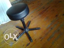 Drum / Piano chair for sale