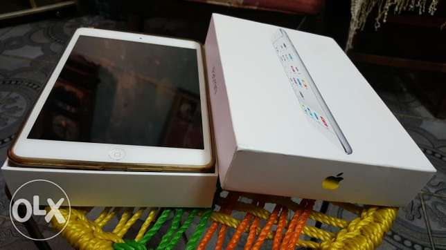 Ipad mini 2 16 Gb المطرية -  2