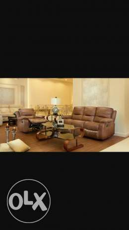 High point RECLINERS