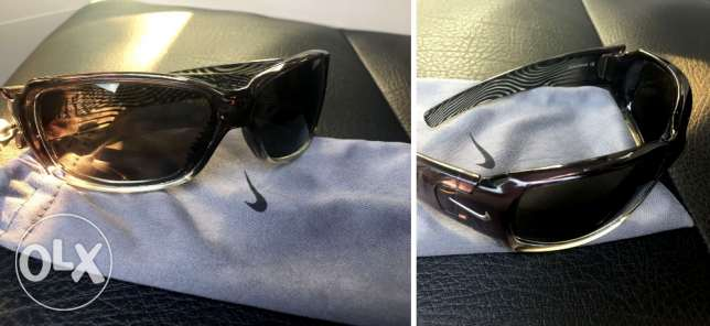 For Sale, Nike Nix Sunglasses (Original from Sweden) Used
