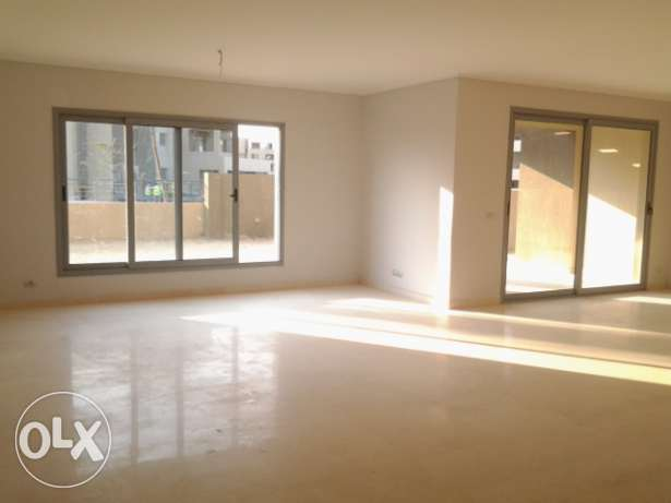 Apartment in Palm Parks view lake & pool 222 sqm Fully finished 6 أكتوبر -  2