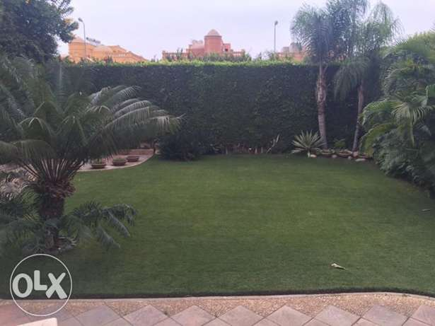 Villa For Rent Karma 1 compound الشيخ زايد -  1