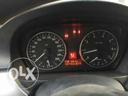 BMW 316 MODEL 2006 Fabric inside manual 145000 km all new 200,000 LE