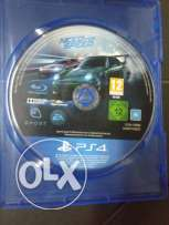 Nfs rivales ps4 for sale