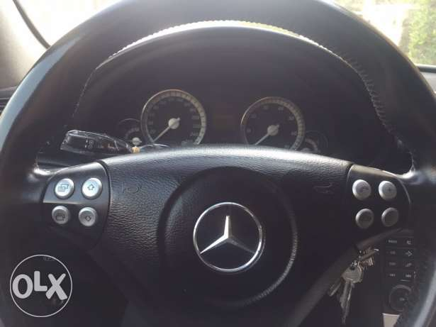 Mercedes Benz C200 Kompressor 2007 Sport Edition حى الجيزة -  5