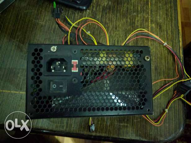 باور سبلاي HEC 350 watt PSU power supply
