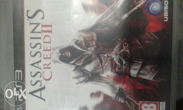 assassin creed 2 ps3