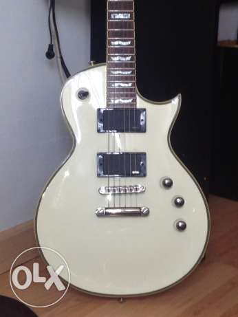 esp ltd ec 401 electric guitar
