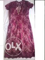 engagment or soire dress