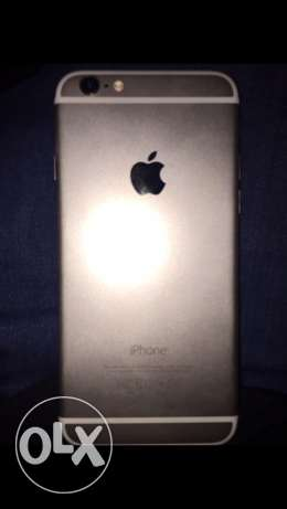 iPhone 6 64GB الهرم -  2