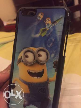3D case iphone 6 new