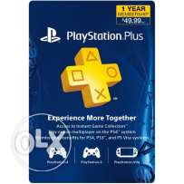ps plus for playstation