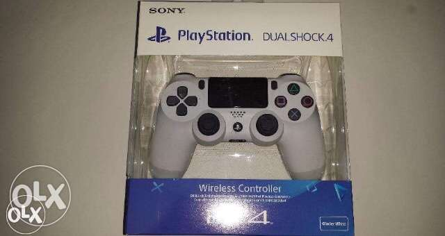 ps4 contoller