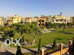 Villa 730m For Sale LaTerra Compound - New Cairo