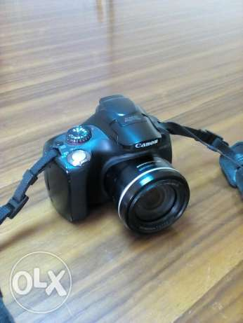 Canon Power Shot SX30 IS مدينة نصر -  8