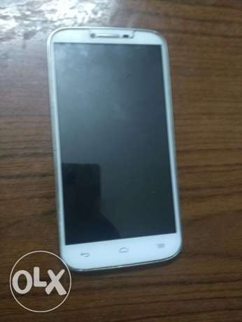 Alcatel one touch المنيب -  2
