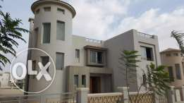 Standalone villa for sale in Golf extension prime location 650 sqm