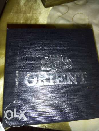 original orient watch