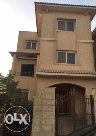 Twin House For Sale الشيخ زايد -  1