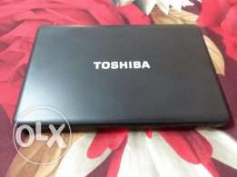 Laptop Toshiba LED 15.6 Core I3 Ram 4G laptop toshiba c660
