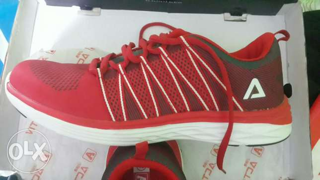 Active Running size 42