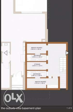 Standalone Coner Villa in Pyramids Heights with Prime Location 6 أكتوبر -  7