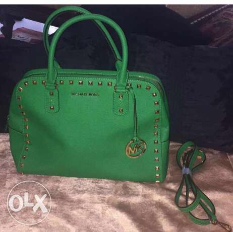 hand bag from MK from Dubai
