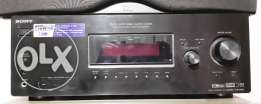 Sony STR-DG500 - AV receiver - 6.1 channel - Home Theater