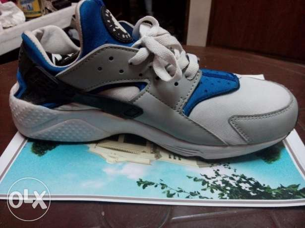 nike huarache made in usa