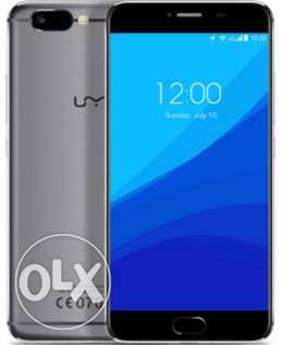 UMi Z 2017 Grey-Sealed Box-24month Warranty-iPhone Sony Samsung killer