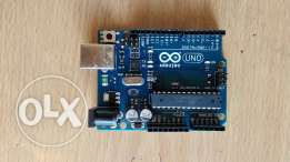 Arduino Uno rev3 Italy latest version
